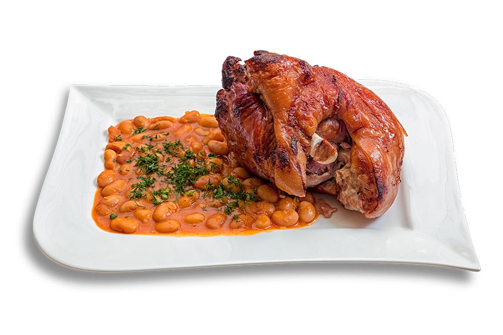snitele de porc